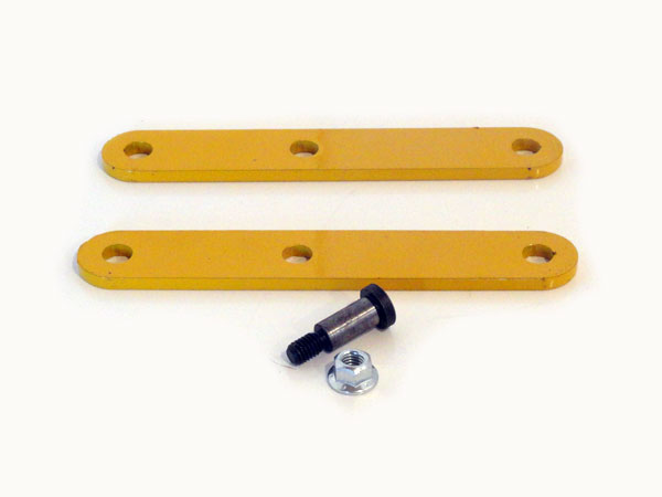 7 Inch Link with Bolt and Nut for Simes Linkage