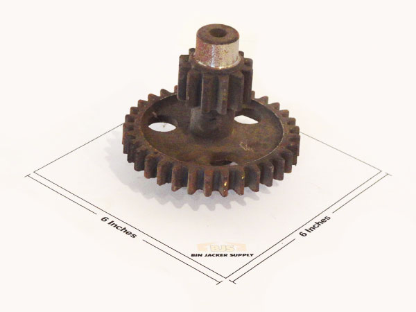 Idler Gear for Simes Jack Gear Box