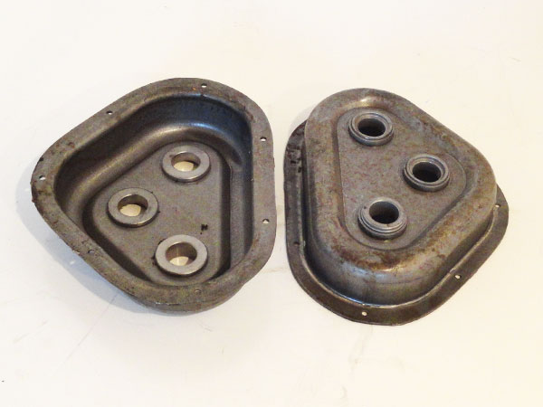 Indented Gear Box Cover for Simes Jack Gear Box