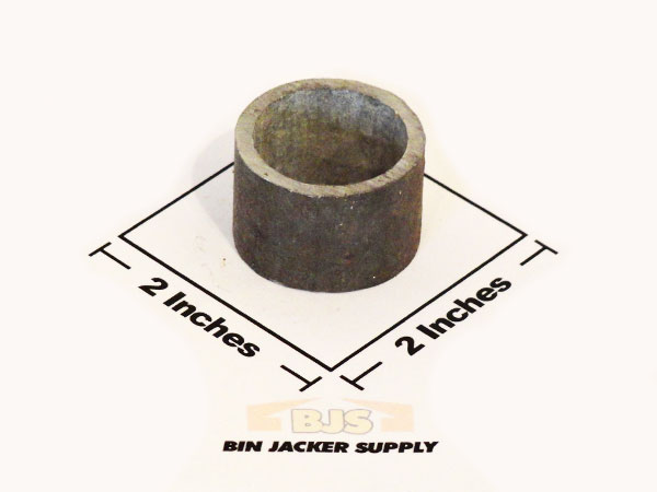 Output Shaft Spacer for Simes Jack Gear Box