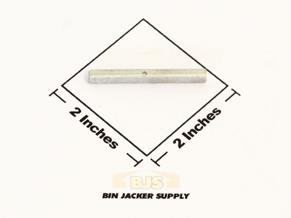 Shear Pin for Simes Jack Gear Box