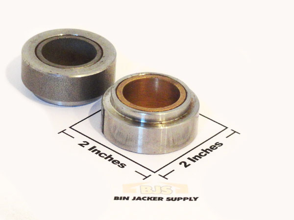 Bushing and Housing for Sib Simes Jack Gear Box
