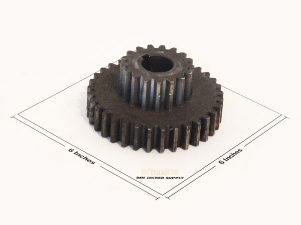 Idler Gear for Sib Simes Jack Gear Box